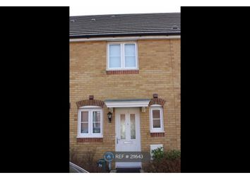 Thumbnail 2 bed terraced house to rent in Cherry Cresent, Swansea
