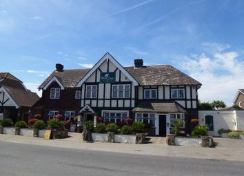 Thumbnail Pub/bar for sale in Pagham Road, West Sussex Pagham