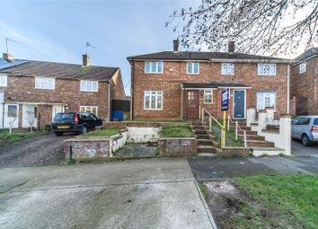 Thumbnail 2 bed semi-detached house for sale in The Tideway, Rochester, Kent