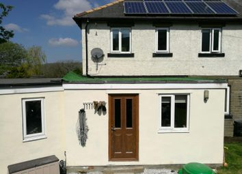 Thumbnail 3 bed semi-detached house for sale in Lee Bottom Road, Todmorden