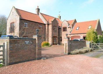 Thumbnail 5 bed detached house for sale in Loughborough Road, Bradmore, Nottingham