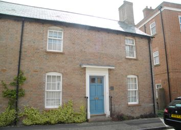 Thumbnail 2 bed semi-detached house to rent in Jubilee Court, Poundbury, Dorchester