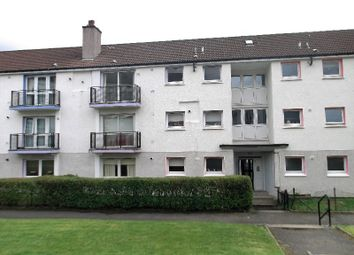 Thumbnail 2 bed flat to rent in Scapa Street, Summerston, Glasgow