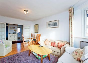 Thumbnail 2 bed flat for sale in Beaufort Park, London