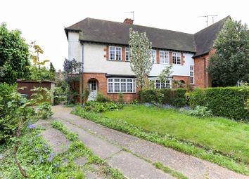Thumbnail 3 bed property for sale in Meadvale Road, Brentham Garden Estate, Ealing, London