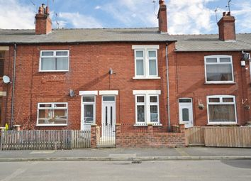 Thumbnail 2 bed terraced house for sale in Renfield Grove, Normanton