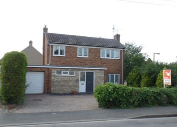 Thumbnail 4 bed detached house for sale in Church Paddock, Silver Street, Branston