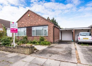 Thumbnail 2 bed detached bungalow for sale in Larkhill Avenue, Upton, Wirral