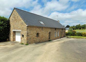 Thumbnail 2 bed detached house for sale in 35420 Louvigné-Du-Désert, Ille-Et-Vilaine, Brittany, France