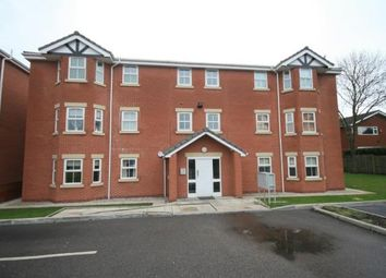 Thumbnail 1 bed flat to rent in Patton Drive, Warrington