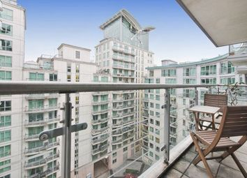 Thumbnail 1 bed flat for sale in St. George Wharf, Nine Elms