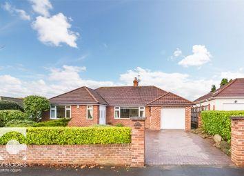 Thumbnail 3 bed detached bungalow for sale in Lees Lane, Little Neston, Neston, Cheshire