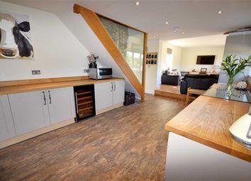 Thumbnail 4 bed detached house for sale in Garden Lane, Sherburn In Elmet, Leeds