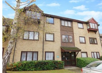 Thumbnail 3 bed flat to rent in Guardian Road, Norwich