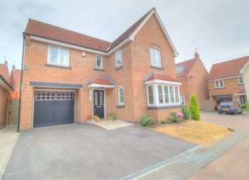 Thumbnail 4 bed detached house for sale in Orrell Grove, Middleton, Leeds
