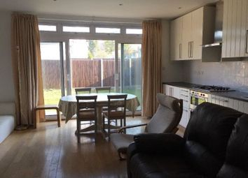 Thumbnail 4 bed semi-detached house to rent in Priory Gardens, Ealing, London