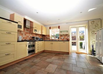 Thumbnail 4 bed town house to rent in Market Street, Cheltenham