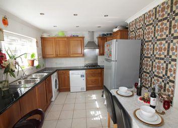 Thumbnail 4 bed maisonette for sale in Bolster Grove, Crescent Rise, London