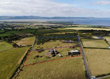 Thumbnail Land for sale in Craigbrack Road, Eglinton, Londonderry, County Londonderry