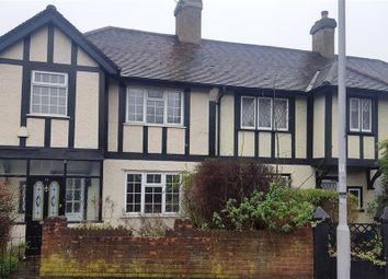Thumbnail 3 bed end terrace house for sale in Croydon Road, Beddington, Croydon