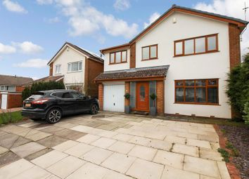 4 bed detached house for sale in Skipton Close, Lowercroft, Bury BL8