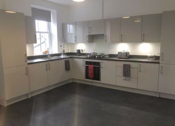 2 bed flat to rent in Bath Road, Buxton SK17