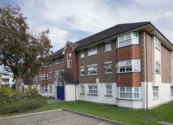 Thumbnail 2 bedroom flat for sale in Gordon Road, Chadwell Heath, Romford