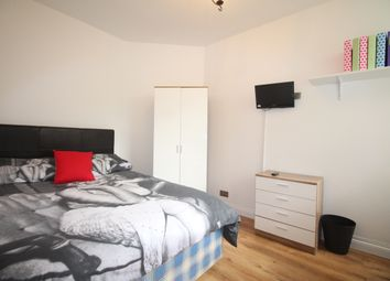 Thumbnail 6 bed shared accommodation to rent in Moseley Road, Manchester