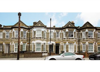 Thumbnail 3 bed flat to rent in Corrance Road, Clapham