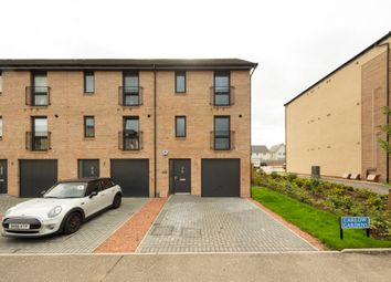 Thumbnail 3 bed end terrace house for sale in 7 Carlow Gardens, South Queensferry