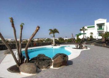 Thumbnail 3 bed apartment for sale in Calle Islas De Lobos, Costa Teguise, Lanzarote, 35508, Spain