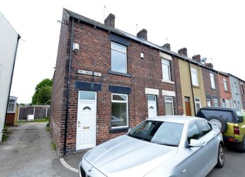 Thumbnail 3 bed end terrace house for sale in King Edward Street, Barnsley