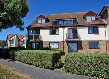 Marine Drive East, Barton On Sea BH25. 2 bed flat for sale