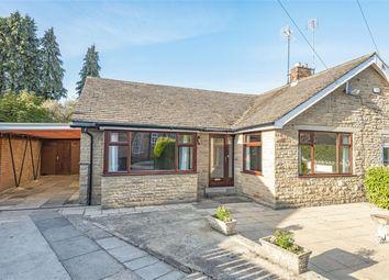 Thumbnail 2 bed semi-detached bungalow for sale in Borrage Lane, Ripon