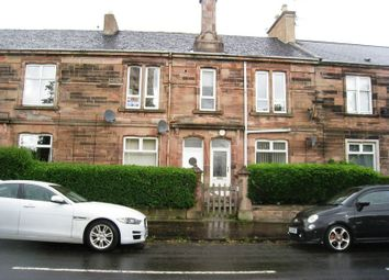 Thumbnail 1 bed flat for sale in King Street, Blairhill, Coatbridge