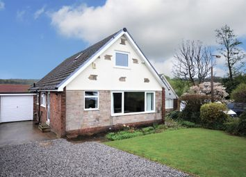 Thumbnail 4 bed detached house to rent in Pennine Drive, Scissett, Huddersfield