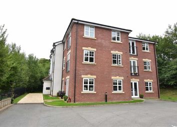 Thumbnail 2 bed flat for sale in Barrow Brook Close, Barrow, Lancashire