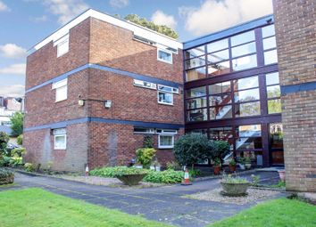 Thumbnail 2 bed flat for sale in Bloomfield Court, Harris Drive, Great Barr
