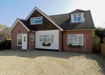 Thumbnail 4 bedroom property for sale in Green Lane, Hayling Island