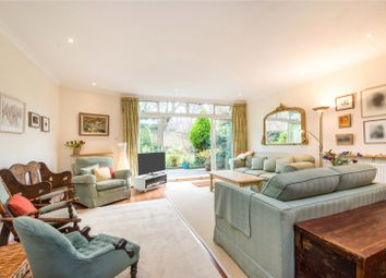 Thumbnail 3 bed terraced house for sale in Lindfield Gardens, Hampstead, London