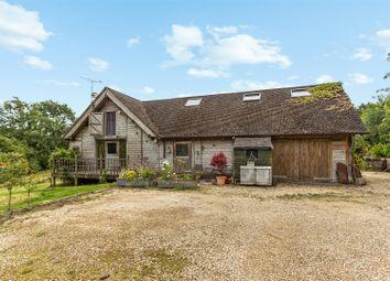 Thumbnail 6 bed barn conversion for sale in Seven Springs, Cheltenham