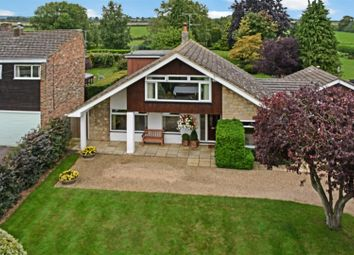 Thumbnail 4 bed detached house for sale in Henton, Chinnor