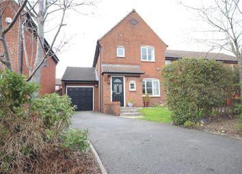 3 bed detached house for sale in Breadels Field, Beggarwood, Basingstoke RG22