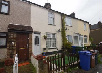 Thumbnail 3 bed terraced house for sale in William Street, Grays, Essex