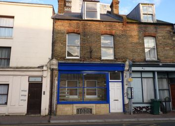 Thumbnail 4 bed terraced house for sale in King Street, Ramsgate