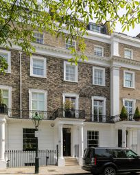 Thumbnail 5 bed terraced house for sale in Thurloe Square, South Kensington