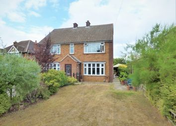 Thumbnail 4 bed detached house for sale in Shefford Road, Clifton