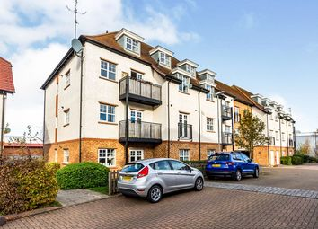 1 bed flat for sale in Bowyer Drive, Letchworth Garden City SG6
