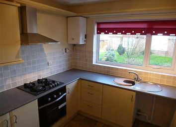 Thumbnail 3 bed property to rent in Strowgers Way, Kessingland, Lowestoft