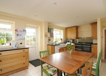 Thumbnail 4 bedroom detached house to rent in Well House, Banbury Lane, Culworth, Northamptonshire